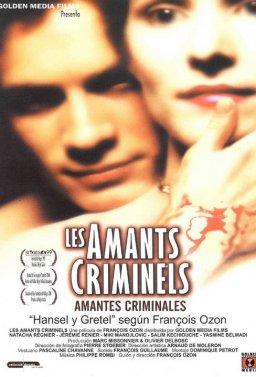 Престъпни любовници