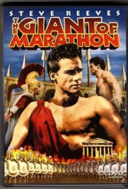 Битката при Маратон