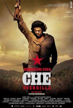 Че Гевара: Втора част