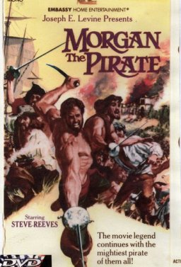 Морган пиратът