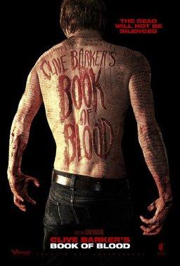 Книга от кръв