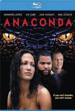 Анакондa