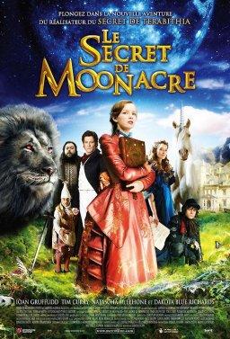 Тайната за Монакър