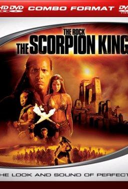 Кралят на Скорпионите
