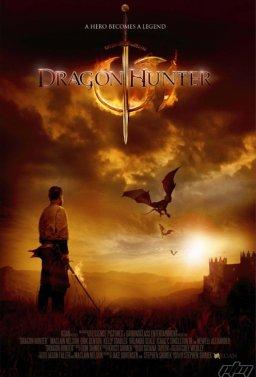 Ловец на дракони