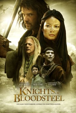 Рицарите на Блъдстийл