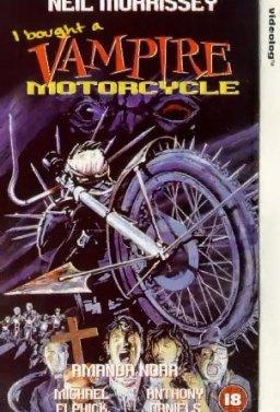 Мотоциклетът вампир