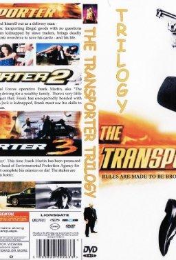 Транспортер 1-3 (2002-2008)
