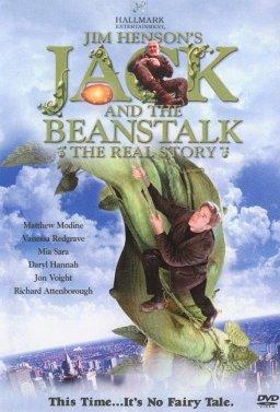 Джак и бобеното зърно: Истинската история