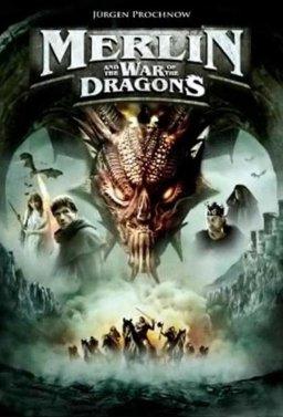 Мерлин и войната на драконите