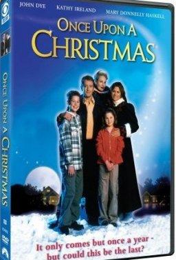 Имало едно време една Коледа