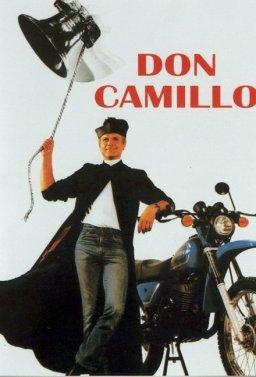 Дон Камило
