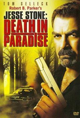 Джеси Стоун: Смърт в рая