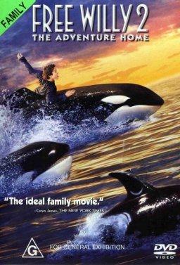 Волният Уили 2: Приключенията по пътя към дома