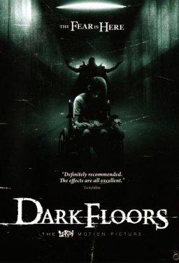Мрачните етажи