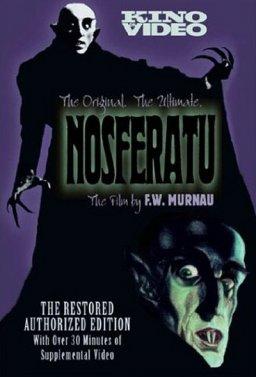 Носферату - симфония на ужаса