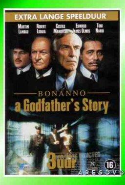 """Бонано: Историята на """"Кръстникът"""""""