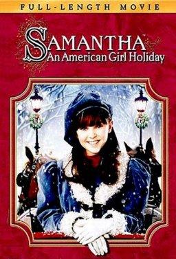 Саманта: Празникът на едно американско момиче