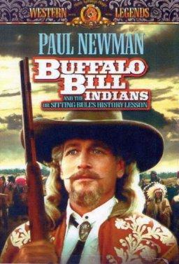 Бъфало Бил и индианците