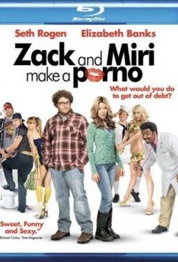 Зак и Мири снимат порно