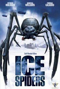 Ледени Паяци