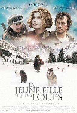 Девойката и вълците