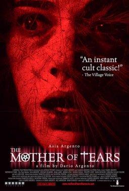 Майката на сълзите