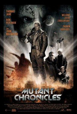 Хроники на мутантите
