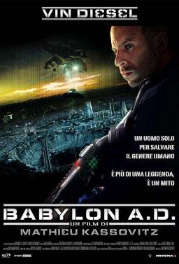 "Мисия ""Вавилон"""