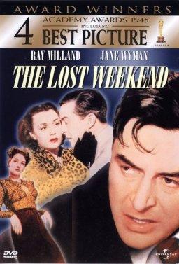 Изгубеният уикенд
