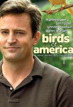 Птиците на Америка