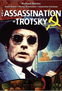 Убийството на Троцки