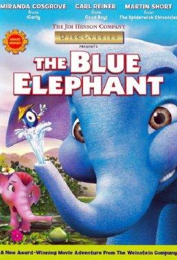 Синият слон