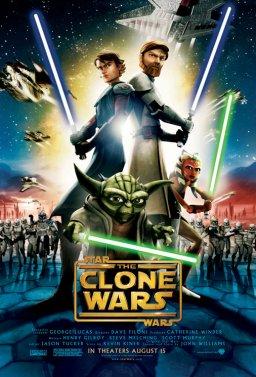 Междузвездни войни: Войните на Клонираните