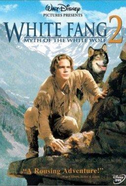 Белия зъб 2: Митът за белия вълк