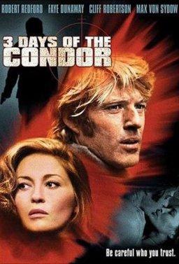 Трите дни на Кондора