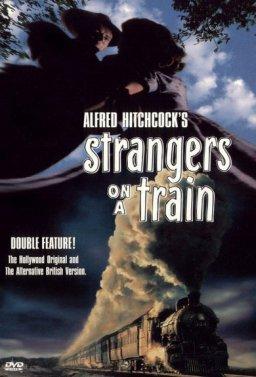 Непознати във влака
