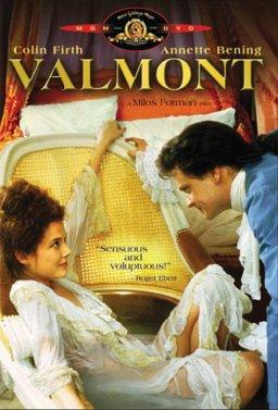 Опасни връзки - Валмон