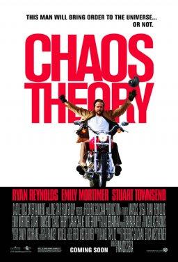 Теория на хаоса