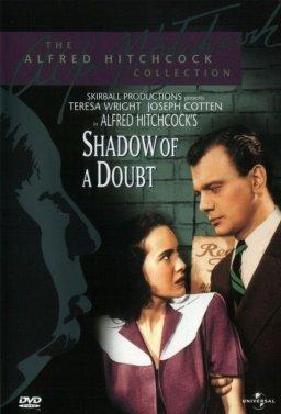Сянка от съмнение