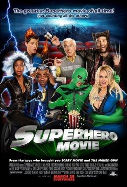 Супергеройски филм