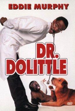 Доктор Дулитъл 1