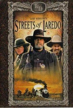 Улиците на Ларедо