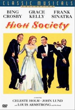 Висшето общество