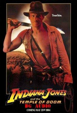 Индиана Джоунс и храмът на обречените