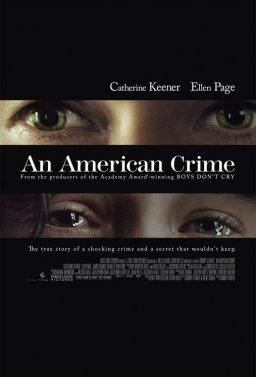 Американско престъпление