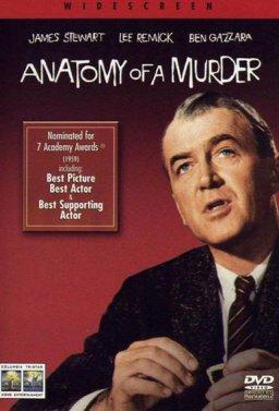 Анатомия на убийство