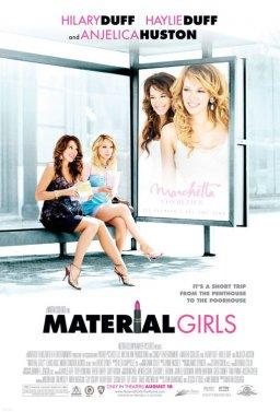 Материални момичета