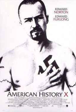 Американска история X