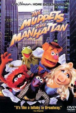 Мъпетите превземат Манхатън